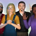 vTime, la red social basada en realidad virtual, cierra una ronda de 7,6 millones de dólares