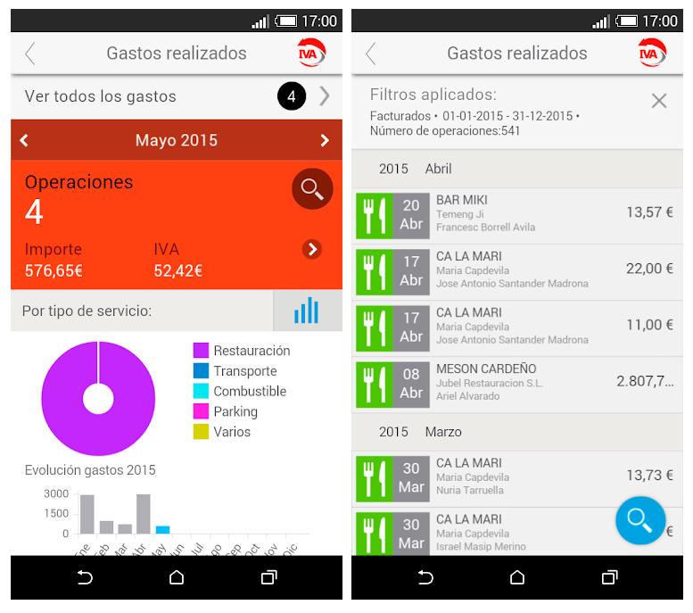 DevoluIVA, la app que ayuda a los autónomos a recuperar el IVA