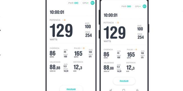 Fitif Power, la app que democratiza el entrenamiento con potencia en el ciclismo