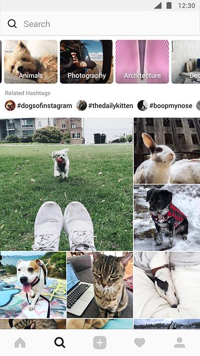 Instagram incorpora videollamadas y se abrirá a los desarrolladores