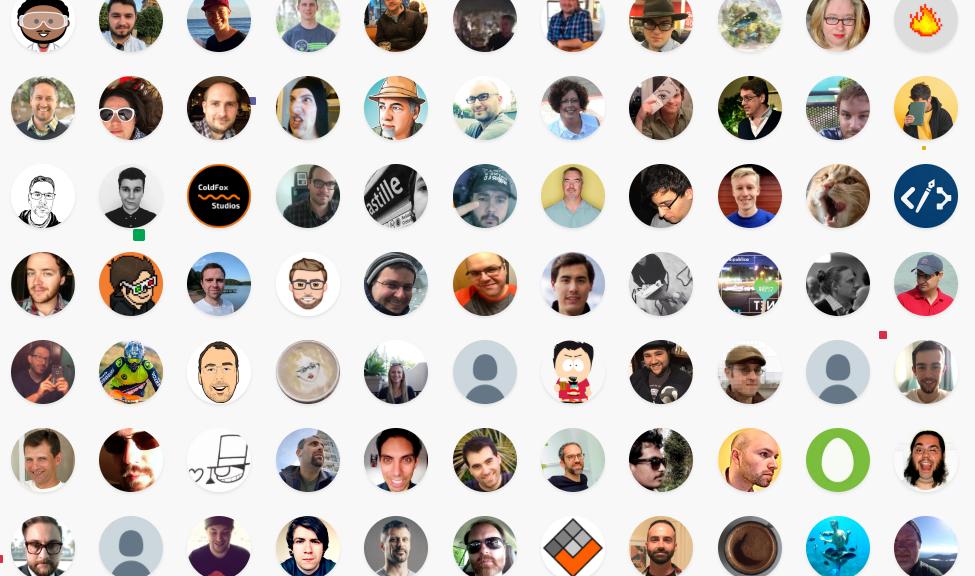 Los desarrolladores de iOS crean su propio lobby