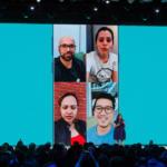 WhatsApp incluirá videollamadas en grupo y stickers