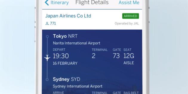 American Express Global Business Travel lanza una app para los viajeros de negocios