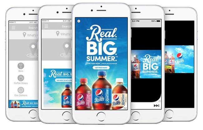 Apple podría lanzar una red de publicidad móvil