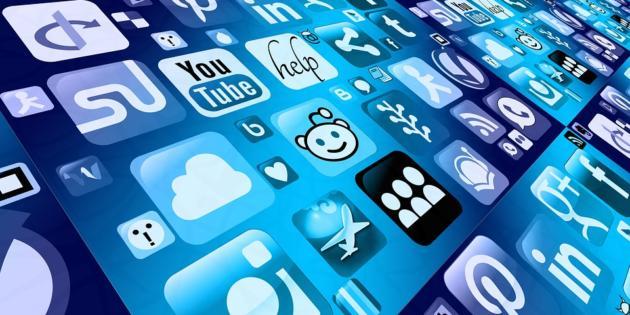 Cuáles son las aplicaciones más populares para el móvil
