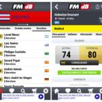 Ya disponible FMdB, la mayor base de datos del fútbol