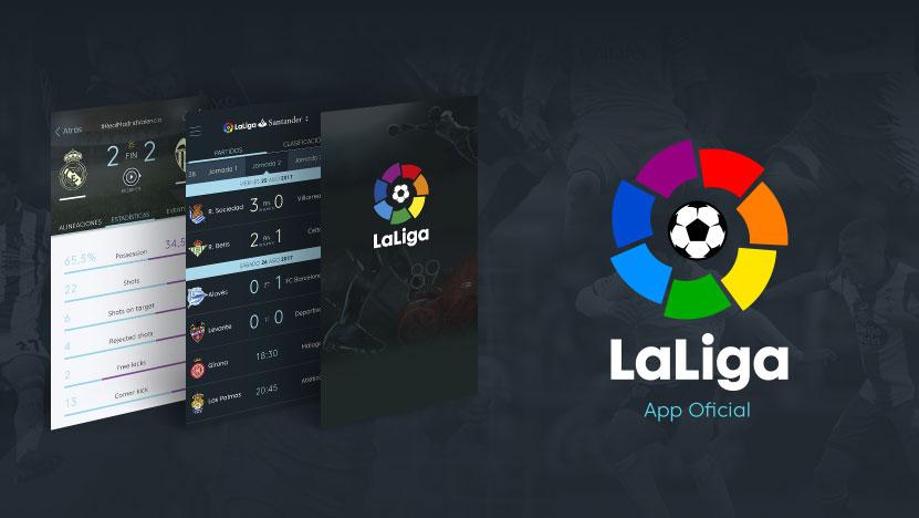 La app de LaLiga incumple todos estos aspectos de la RGPD
