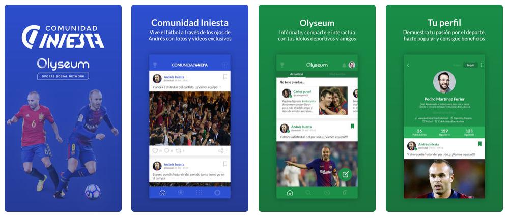 Olyseum se internacionaliza con motivo del Mundial de Rusia 2018