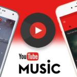 YouTube Music, ya disponible en España