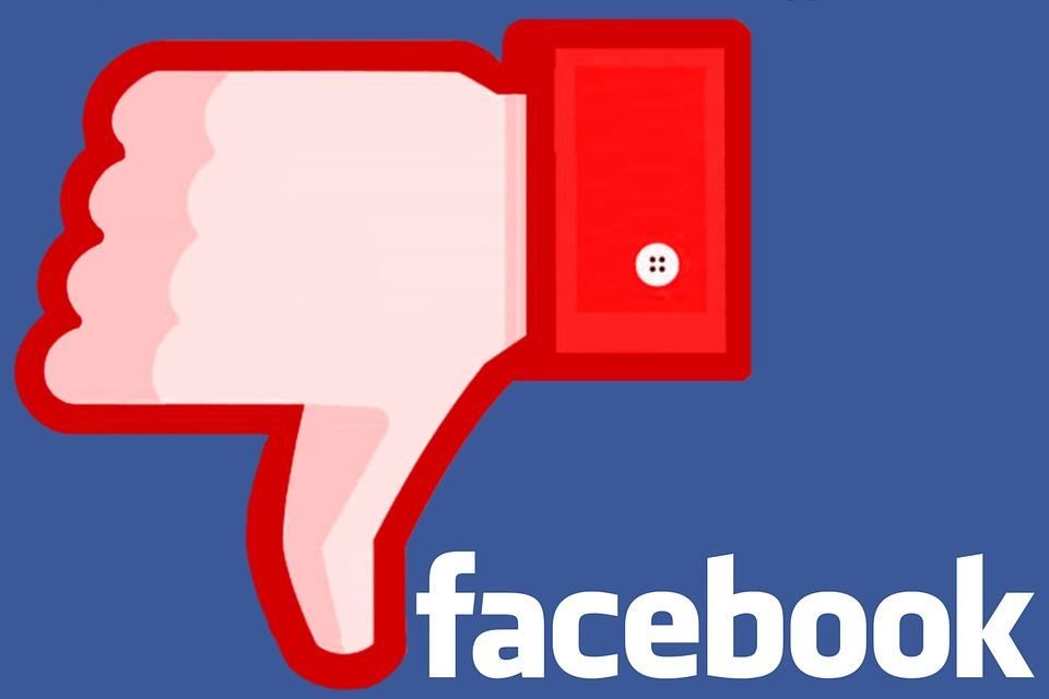 Facebook hace limpieza de apps