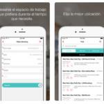 Regus lanza su app para reservar espacios de trabajo en cualquier parte del mundo
