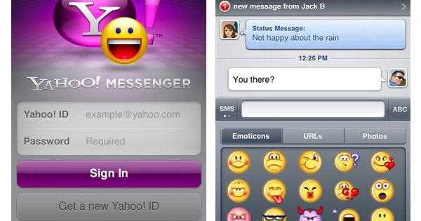 Yahoo Messenger dice hoy adiós, veinte años después de su creación
