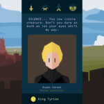 Reigns: Game of Thrones ya está disponible para iOS y Android