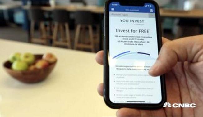 JP Morgan lanza una app para ayudar a los millennials a invertir
