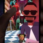 Kekubian Assassin, el juego que visibiliza el problema del acoso callejero