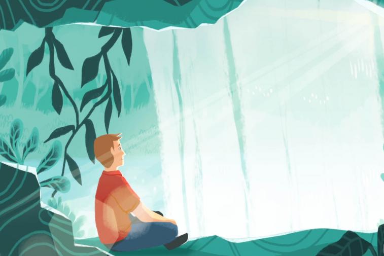 "Petit BamBou: ""El mindfulness se ha convertido en el jogging para la mente"""