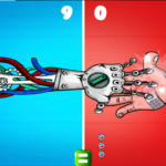 Red Reactor, el juego del calientamanos en formato app
