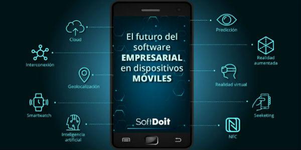 Lo móvil gana peso en el software empresarial gratuito