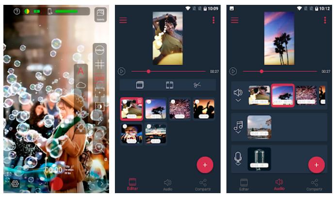 Vishow te permite editar tus stories y vídeos verticales