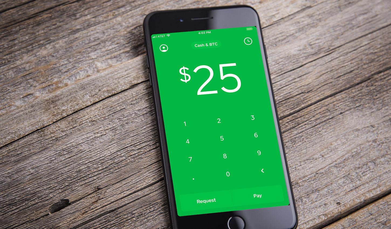 Las apps de pagos P2P ya son más populares que las de banca en EE.UU
