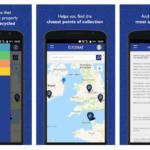 Esta app te permite saber dónde depositar tus pilas usadas