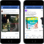 Tres de cada cuatro apps con presupuesto de marketing eligen Facebook para promocionarse