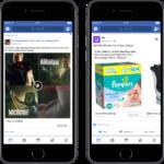Tres de cada cuatro apps con presupuesto de marketing eligen Facebook para promocionarse