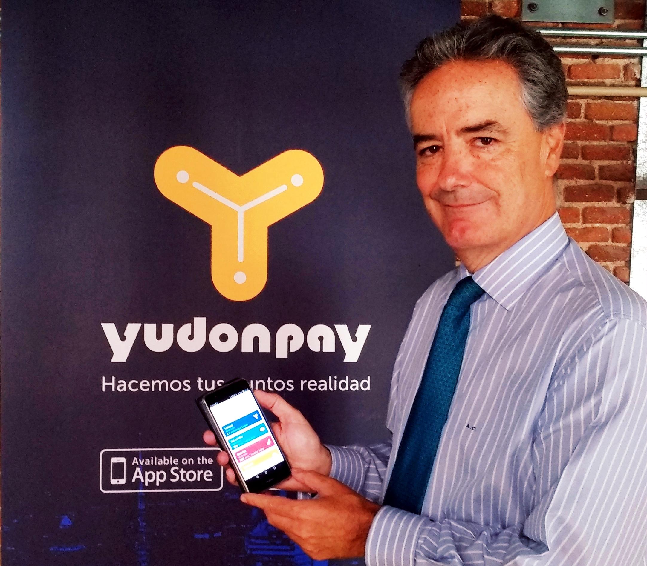 """Yudonpay: """"Queremos convertirnos en un markeplace de puntos de fidelización"""""""