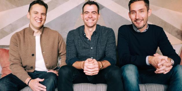 Se confirma que Adam Mosseri es el nuevo CEO de Instagram