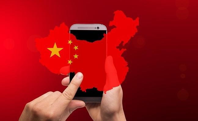 China se convierte en el país que más tiempo y dinero invierte en apps
