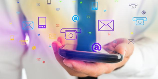 Casi el 90% de las apps envía sus datos a una empresa propiedad de Alphabet