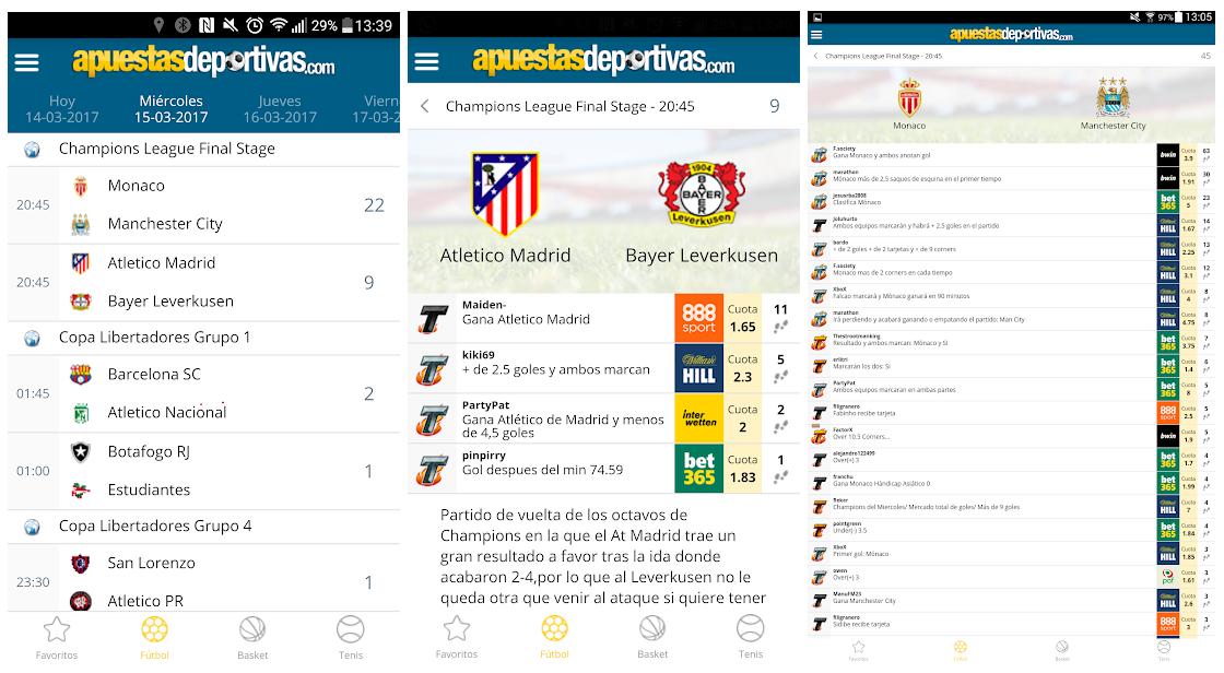 Las 5 mejores apps de iGaming