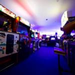 Arcade Club, el mayor templo de Europa para los retro gamers y gamers en general