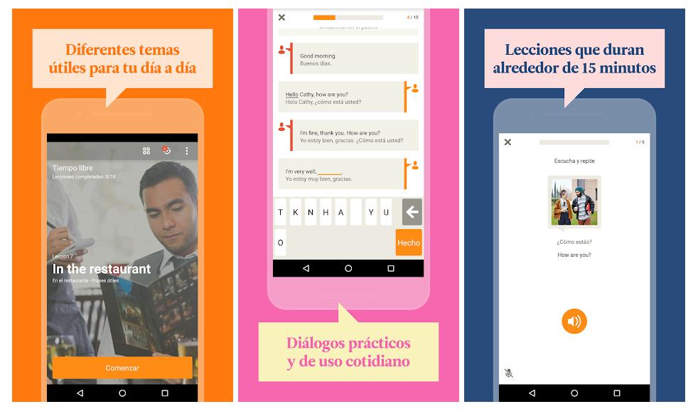 """Babbel: """"Parece que cada semana hay una nueva app disruptiva en el mercado del aprendizaje de idiomas"""""""
