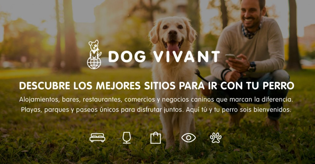 Dog Vivant levanta 300.000 euros de financiación