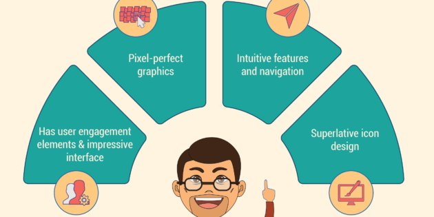 Infografía: Consejos para desarrollar y lanzar una app de manera exitosa