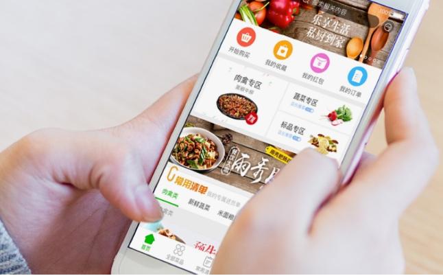 Meicai, la app que pone en contacto a agricultores y restaurantes, recauda 600 millones de dólares