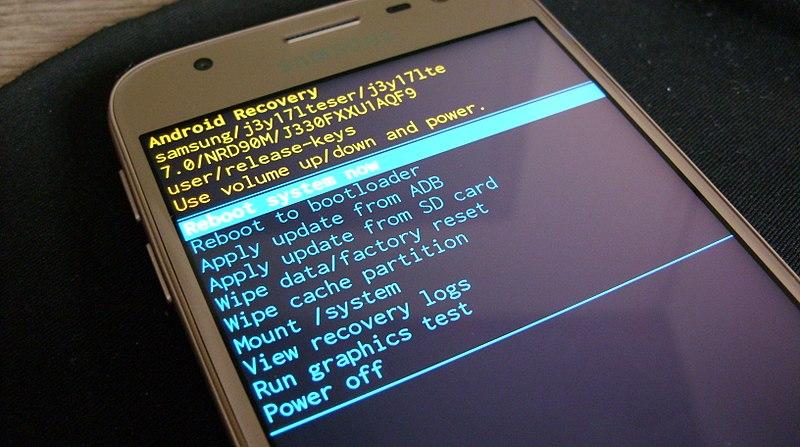 Cómo desbloquear tu smartphone Android
