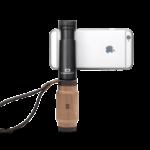 La historia de Shoulderpod, el fabricante de accesorios que ha revolucionado la grabación de vídeo móvil