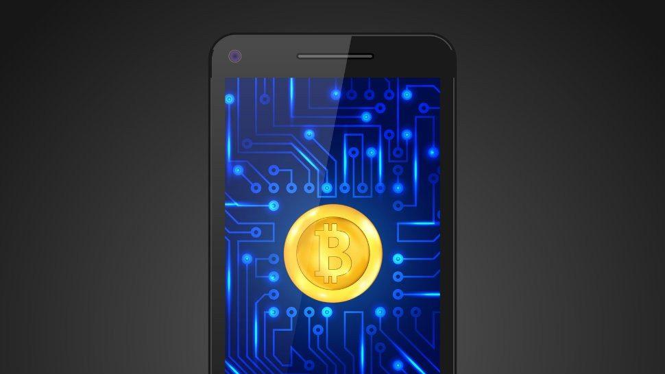 Aprende cómo manejar criptomonedas desde tu smartphone