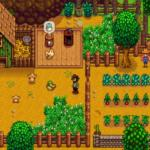 Stardew Valley aterriza en iOS