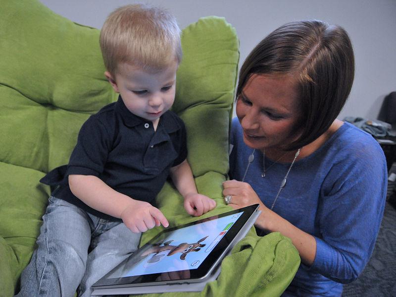 Cómo elegir las mejores apps para niños