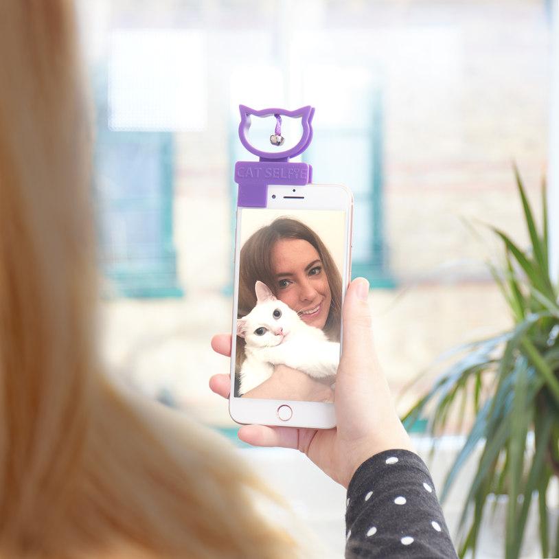 Los mejores accesorios para hacerte selfies con tu mascota