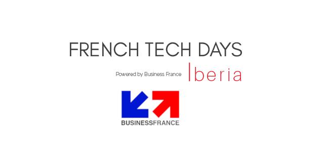 Las mejores startups francesas se dan cita en French Tech Days Iberia 2018
