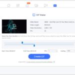 IOTransfer 3 se actualiza con creador de GIFs