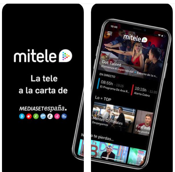 """Mediaset: """"No es cierto eso de que el móvil haya desplazado al televisor a segunda pantalla"""""""