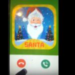 Descubierta una app de Papá Noel que contiene amenazas de muerte a los niños