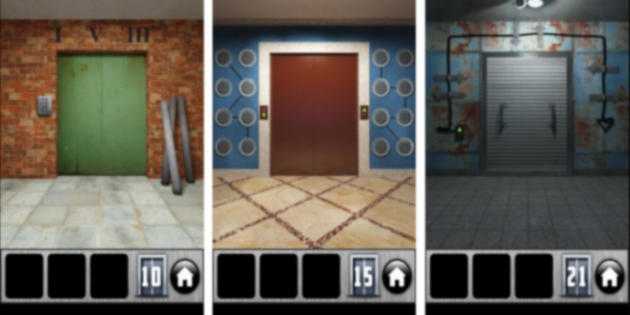 ¿Por qué triunfan los juegos móviles de abrir puertas?