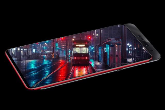 Lenovo Z5 Pro GT, el primer smartphone con 12 GB de RAM