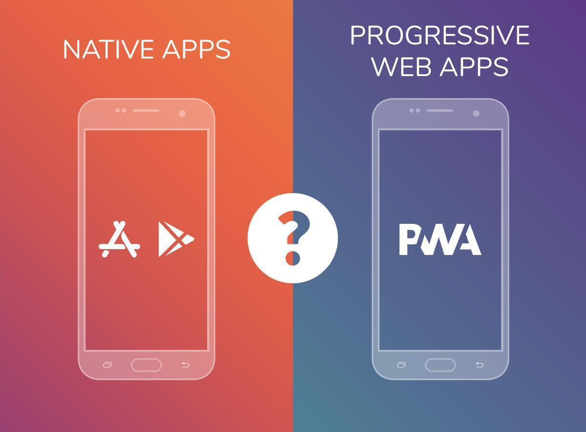¿Siguen siendo las apps nativas la mejor opción?